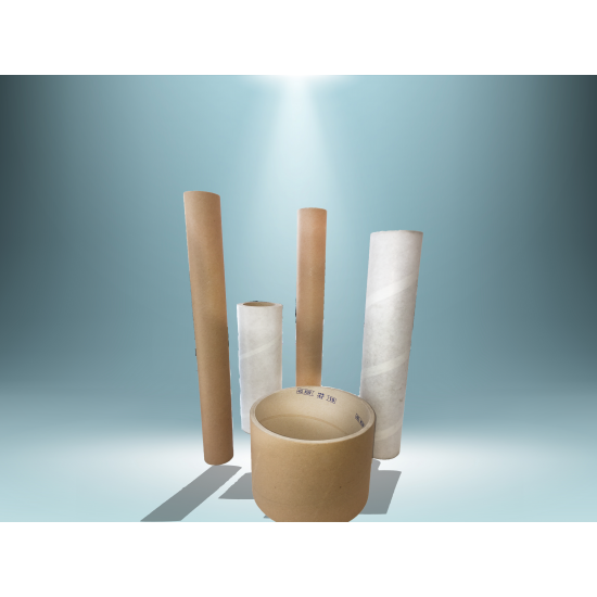 Paper tubes, cores and angles