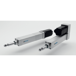 Linear Units and Electric cylinders