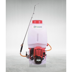 Gasoline back pack sprayer / Farmate (25 L)