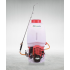 Gasoline back pack sprayer / Farmate (25 L)