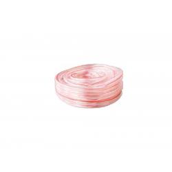 Мilk hose single 50 mt red unlettered